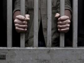 माशूका के साथ गोवा में 7 दिन बिता खुद लौट आया जेल से भागा कैदी