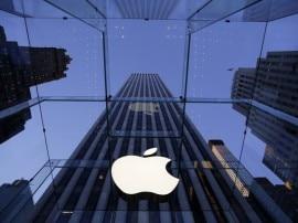भारत में एपल ने अपने स्टोर खोलने को लेकर मांगी टैक्स में छूट