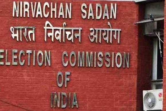 राजनीतिक दलों के 2 हजार से ज्यादा के गुप्त चंदे पर लगे रोकः चुनाव आयोग