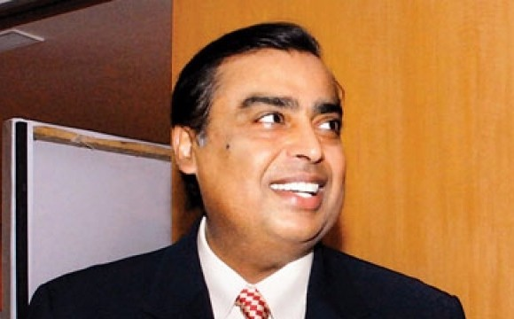number of billionaires decreases after demonetisation, Mukesh Ambani remains the richest Indian says report