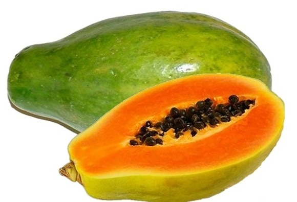 Benefits and Uses Of Papaya