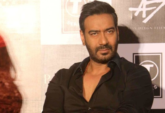 Baadshaho : Ajay Devgn Says, Haven't Made A Porn Film