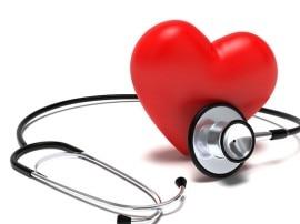 दिल का दौरा मापने के लिए बीएमआई जरूरी