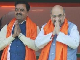 यूपी चुनाव: 22 फरवरी को अमित शाह और केशव प्रसाद मौर्य अलग-अलग करेंगे कई जनसभाएं