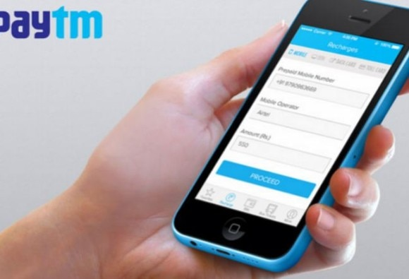 Paytm will now levy a 2 percent fee for adding money to Paytm wallet using credit cards