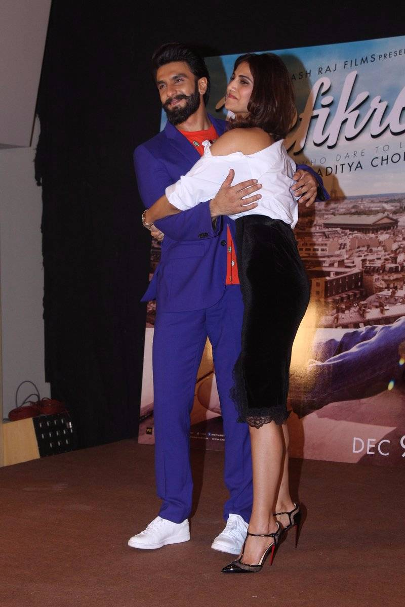 Befikre Song Launch (1)