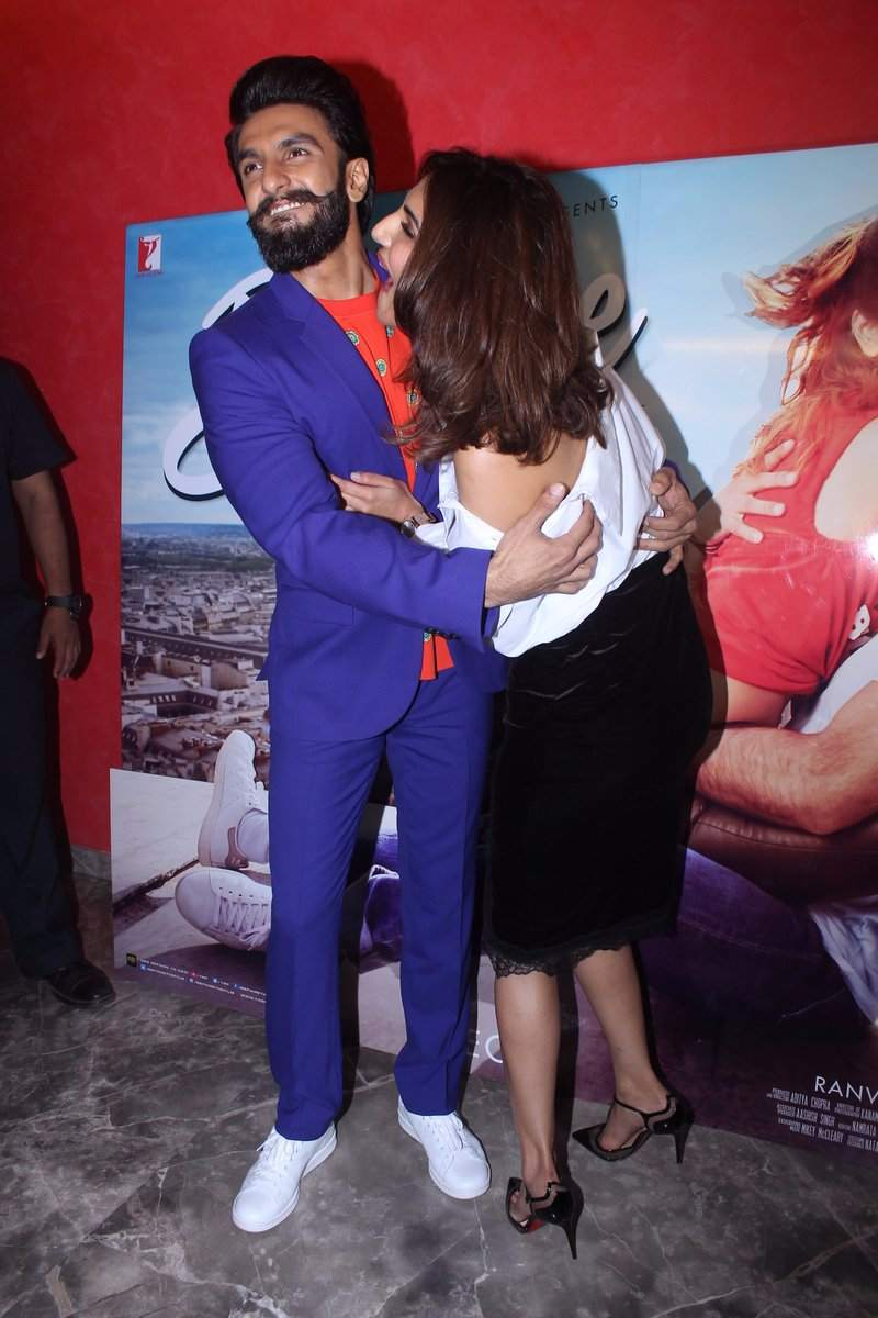 Befikre Song Launch (5)