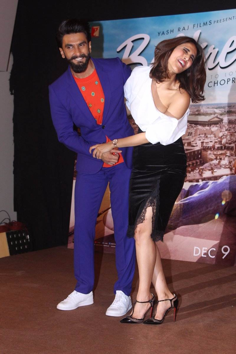 Befikre Song Launch (9)