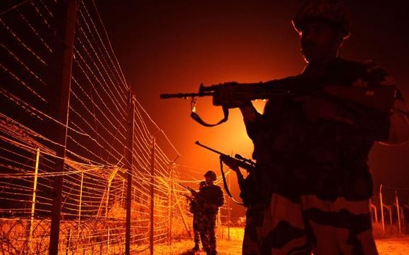 India gave Pakistan account of its sin