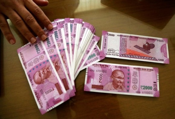 Demonetisation: You can withdraw any amount from your savings accounts