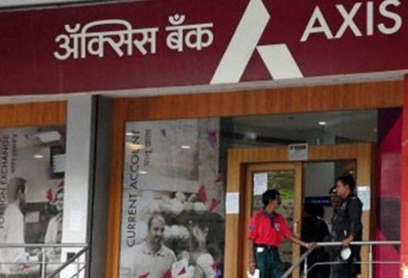 axis bank reduced interest rate by 0.15 percent