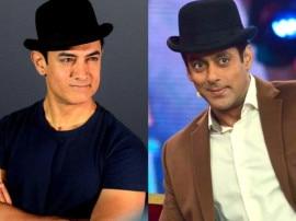 आमिर को 'ट्यूबलाइट' दिखाएंगे सलमान
