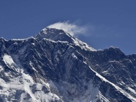 माउंट एवरेस्ट पर पहुंचने के बाद लापता हुआ भारतीय पर्वतारोही