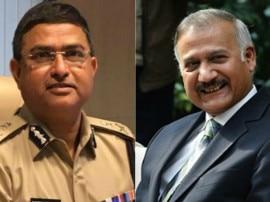 रिटायर हुए CBI डायरेक्टर अनिल सिन्हा, IPS ऑफिसर राकेश अस्थाना ने संभाली कमान