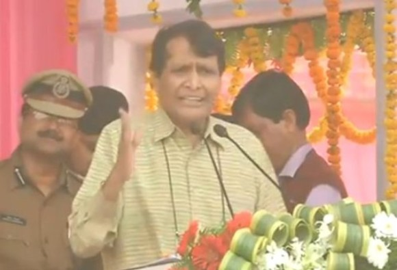 Budget is growth oriented, adheres to fiscal prudence: Suresh Prabhu