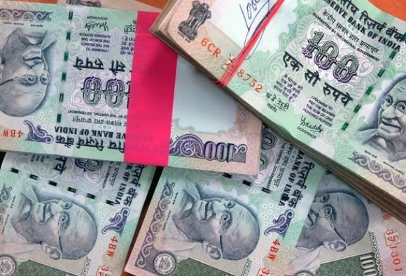 RBI will replace 100 rupee notes to new Notes, Printing will be from April 2018 |