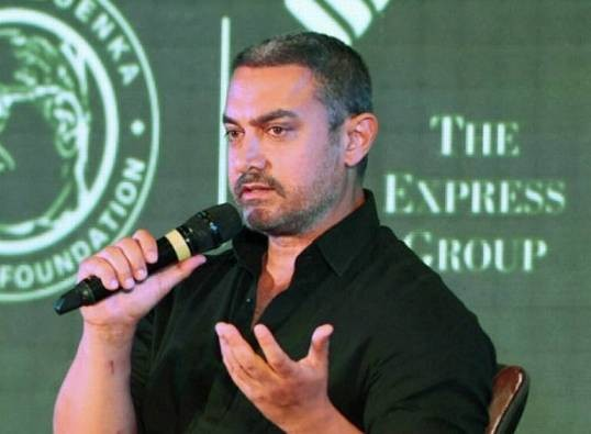 I know, I will lose my stardom but I am not afraid, Says Aamir Khan