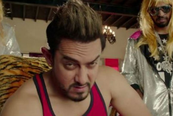 "Why ""Aamir"" Worried About for his stardom lose?"