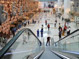 दिल्ली एयरपोर्ट का होगा विस्तार, टर्मिनल-1 का होगा कायाकल्प