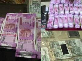आयकर विभाग की जांच में 49,247 करोड़ रुपये का खुलासाः वित्त राज्यमंत्री