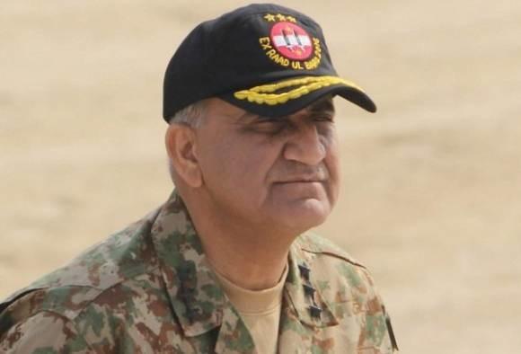 पाकिस्तानी सेना प्रमुख का पहला चीन दौरा, शीर्ष नेताओं से की मुलाकात