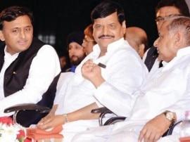यूपी चुनाव: शिवपाल से सियासी गठजोड की संभावना से BSP का इंकार