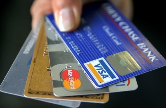 Things to do first if your credit and debit card lost or stolen
