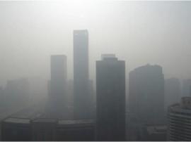 दिवाली के बाद वायु की गुणवत्ता आतिशबाजी के स्तर से जुड़ी होती है