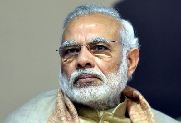 Pravasi Bharatiya Divas 2017: PM Modi arrives in Bengaluru