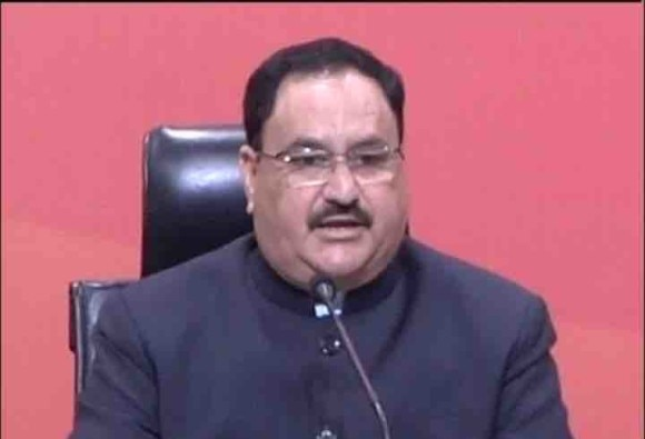 National Health Policy: Cabinet nod a huge milestone in history of health sector in country, says JP Nadda