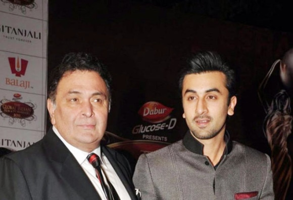 Ranbir Kapoor Disagrees With Father's Criticism, Stands by Jagga Jasoos Team
