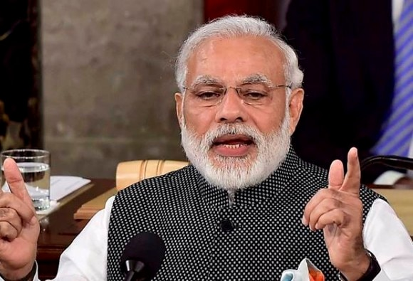 Prime Minister hopes to succeed GST Bill