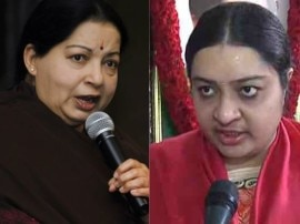 जयललिता की विरासत पर अब भतीजी दीपा का दावा!