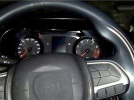 ऐसा है फिएट की नई हैचबैक कार का केबिन, पुंटो की जगह लेगी