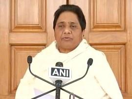 SP के घोषणापत्र पर BSP-BJP का हमला,