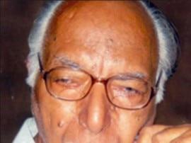नहीं रहे बॉलीवुड गीतकार और शायर नक्श लायलपुरी