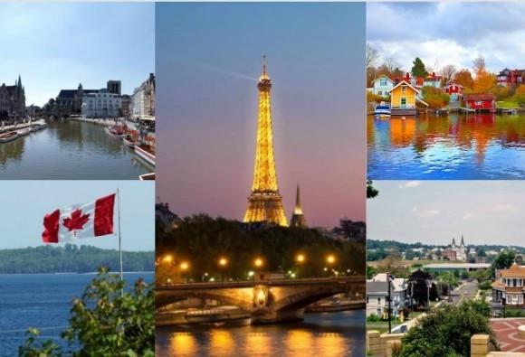 ये हैं विश्व के 5 सबसे ज्यादा कैशलेस देश