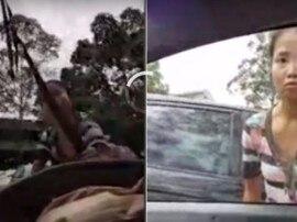 ऑस्ट्रेलिया: नस्लवादी हमले का शिकार हुई हिजाब पहनी महिला