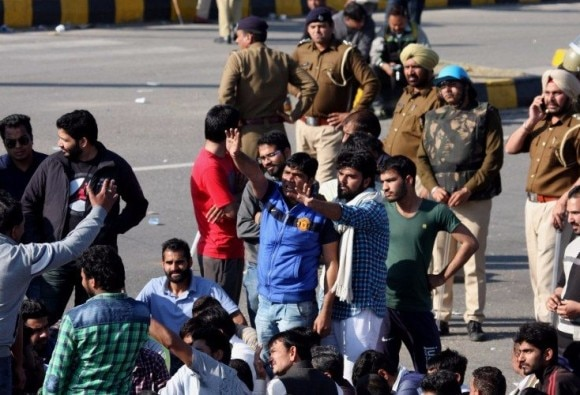 Jat agitation postponed which is big relief for delhi