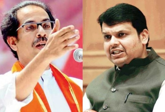 Nanded municipal election results: BJP can be defeated says Shiv Sena