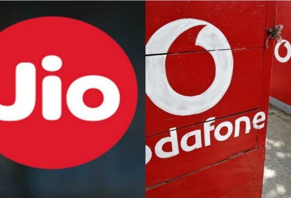 Vodafone Vs Jio plan: offering 84GB data , know which one is better