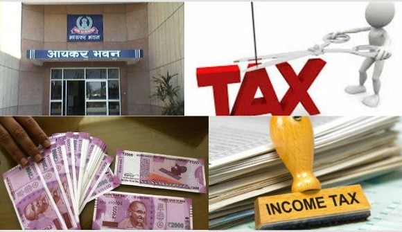 Delay in filing ITR to attract max penalty of Rs 10k