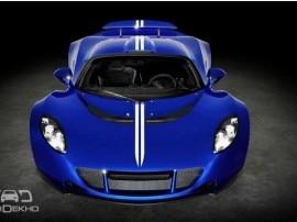 दुनिया की सबसे तेज़ रफ्तार कारों में गिनी जाने वाली ये कार होगी बंद !