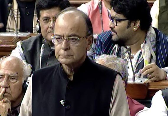Budget 2017: in the budget special focus will be on Farmers, the digital economy and infrastructure and 10 sectors : Jaitley