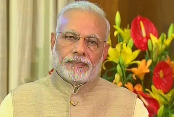 LIVE: PM MODI says this budget is historical for country