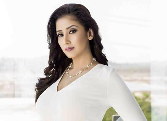 Manisha Koirala on her cancer treatment: Looked like alien after chemotherapy