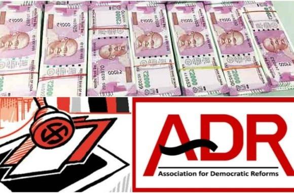 यूपी चुनाव: चौथे चरण के लिए सियासी अखाड़े में कूदे 680 धुरंधर, 189 करोड़पति उम्मीदवार