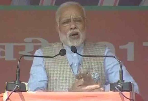 PM के बयान के बाद उठा सवाल, क्या यूपी में धर्म और जाति के नाम पर भेदभाव होता है ?
