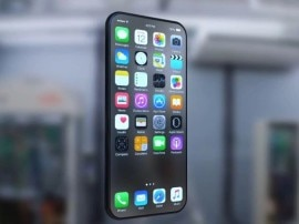 नए iPhone8 में होगा वायरलेस चार्जिंग, जानें और क्या हो सकता है खास!
