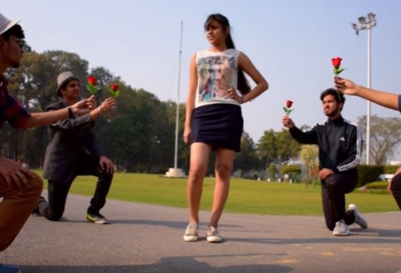 This IIT Roorkee students dance video is the best thing on social media nowadays
